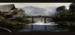 12.  Japanese Bridge