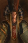 8. Queen Rathma - Leader of The Blood Clan Priesthood x